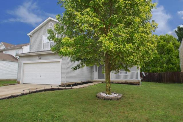 5830 Canal Bridge Drive, Canal Winchester, OH 43110 (MLS #218017144) :: The Mike Laemmle Team Realty