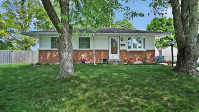 717 Edendale Court, Columbus, OH 43207 (MLS #218017146) :: Signature Real Estate