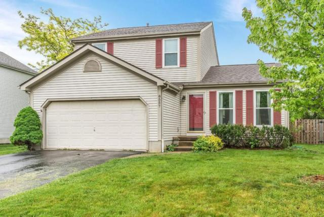 8557 Squad Drive, Galloway, OH 43119 (MLS #218017149) :: Signature Real Estate