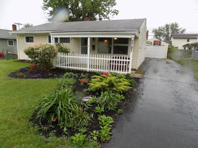2787 Woodgrove Drive, Grove City, OH 43123 (MLS #218017152) :: Signature Real Estate