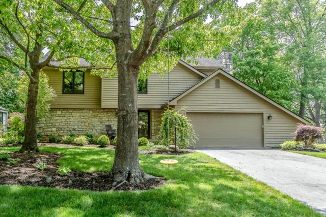 610 Sycamore Mill Drive, Gahanna, OH 43230 (MLS #218017156) :: Signature Real Estate