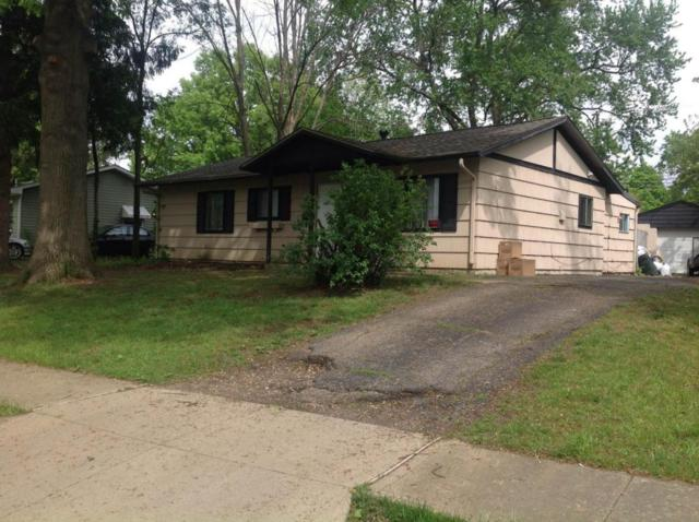 7369 Warwick Avenue, Reynoldsburg, OH 43068 (MLS #218017157) :: Berkshire Hathaway HomeServices Crager Tobin Real Estate