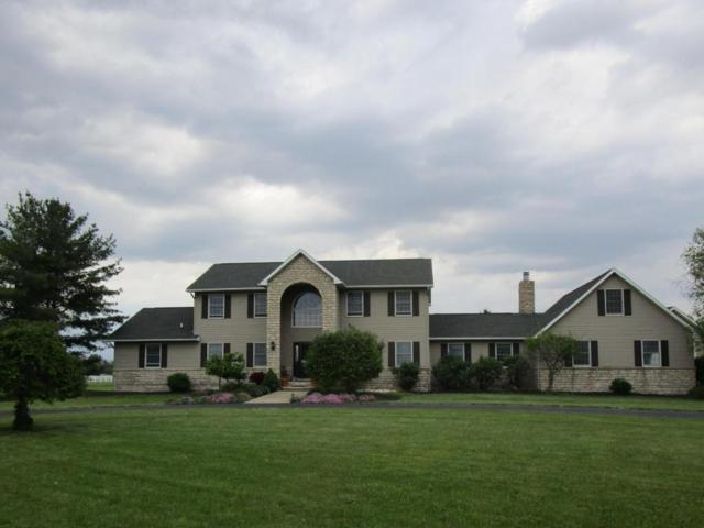 7260 Basil Western Road NW, Canal Winchester, OH 43110 (MLS #218017158) :: The Mike Laemmle Team Realty
