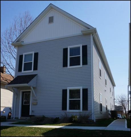 1562 Doten Avenue, Columbus, OH 43212 (MLS #218017178) :: Susanne Casey & Associates