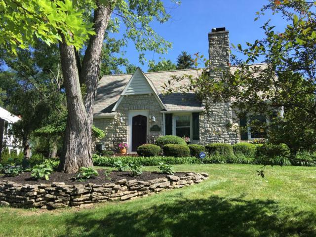100 W Riverglen Drive, Worthington, OH 43085 (MLS #218017181) :: Signature Real Estate