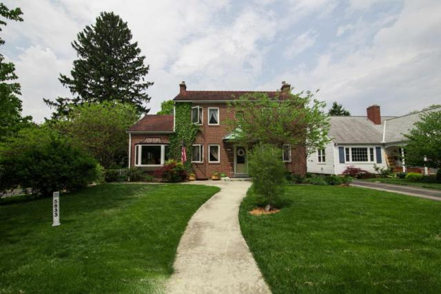 5833 Westchester Court, Worthington, OH 43085 (MLS #218017186) :: Exp Realty