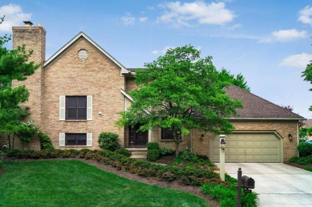 4890 Arlington Centre Boulevard, Upper Arlington, OH 43220 (MLS #218017195) :: Susanne Casey & Associates