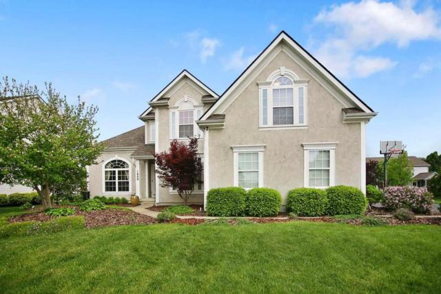 1956 Autumn Wind Drive, Grove City, OH 43123 (MLS #218017208) :: Signature Real Estate