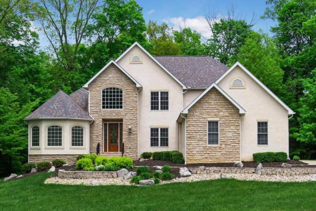 872 Riverbend Avenue, Powell, OH 43065 (MLS #218017213) :: Signature Real Estate