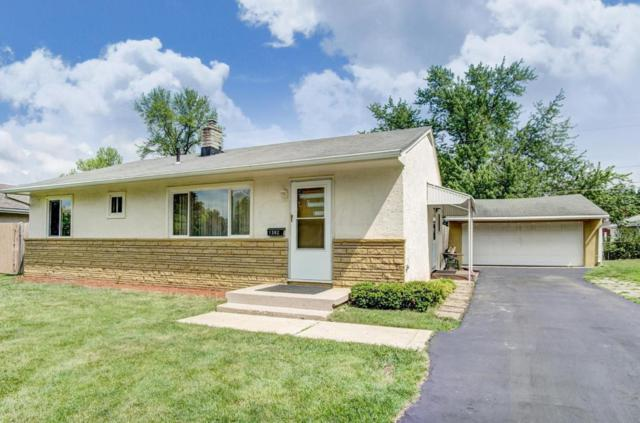 1362 Bryson Road, Columbus, OH 43224 (MLS #218017226) :: Signature Real Estate