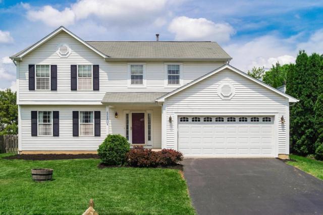 6248 Pinefield Drive, Hilliard, OH 43026 (MLS #218017241) :: Signature Real Estate
