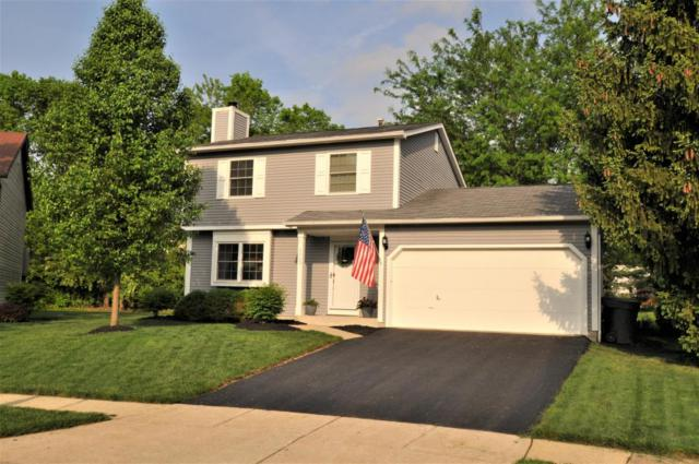 5023 Castlerea Court, Columbus, OH 43221 (MLS #218017243) :: Exp Realty