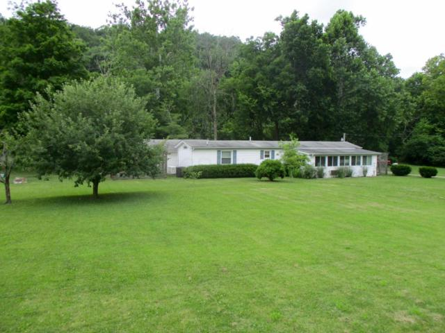 914 Happy Hollow Road, Piketon, OH 45661 (MLS #218017247) :: Brenner Property Group | KW Capital Partners