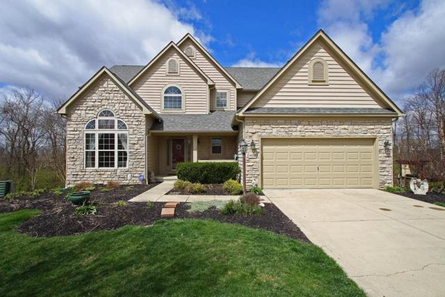 4808 Overcreek Place, Powell, OH 43065 (MLS #218017248) :: Signature Real Estate