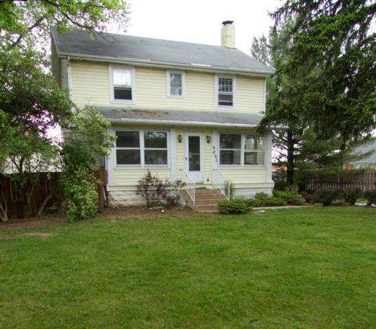 4860 Cemetery Road, Hilliard, OH 43026 (MLS #218017266) :: Signature Real Estate