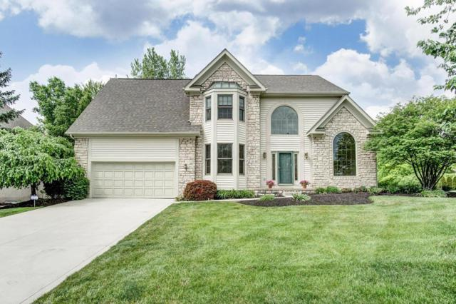 266 Crossing Creek N, Gahanna, OH 43230 (MLS #218017290) :: Signature Real Estate