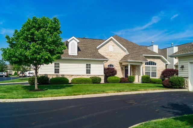 5184 Vinings Bend, Dublin, OH 43016 (MLS #218017310) :: Signature Real Estate
