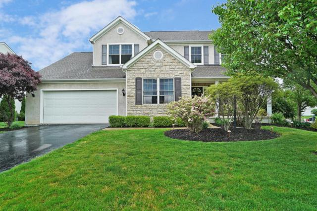 1869 Summersweet Circle, Lewis Center, OH 43035 (MLS #218017312) :: Exp Realty
