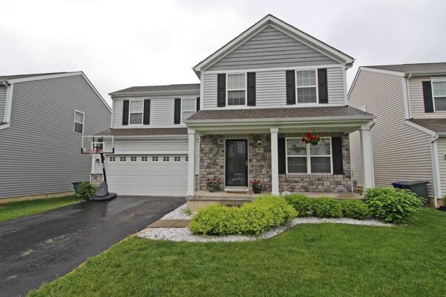 495 Mogul Drive, Galloway, OH 43119 (MLS #218017315) :: The Mike Laemmle Team Realty
