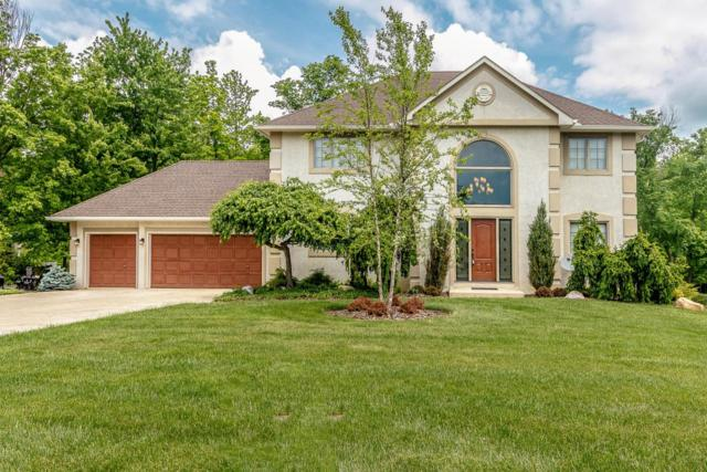 3358 Foxcroft Drive, Lewis Center, OH 43035 (MLS #218017316) :: Signature Real Estate