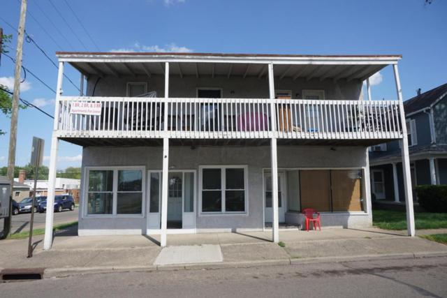 812-816 W Sixth Avenue 812,816,530,532, Lancaster, OH 43130 (MLS #218017317) :: RE/MAX ONE