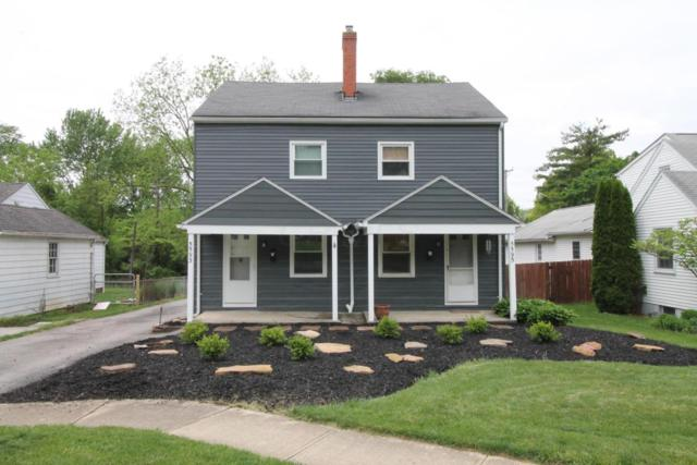 5593-5595 Indianola Avenue, Worthington, OH 43085 (MLS #218017322) :: RE/MAX ONE