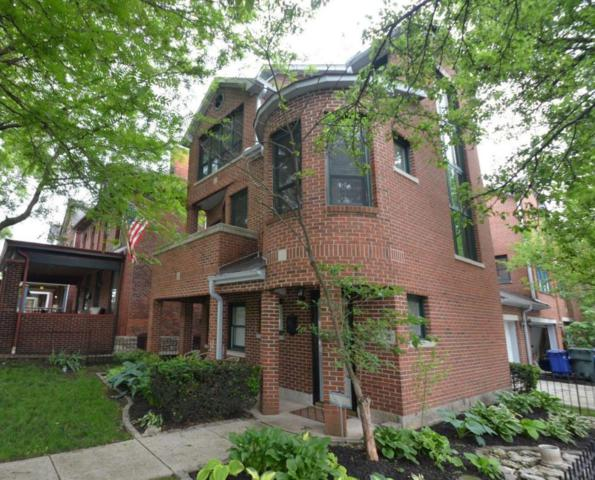 651 Dennison Avenue, Columbus, OH 43215 (MLS #218017329) :: Berkshire Hathaway HomeServices Crager Tobin Real Estate