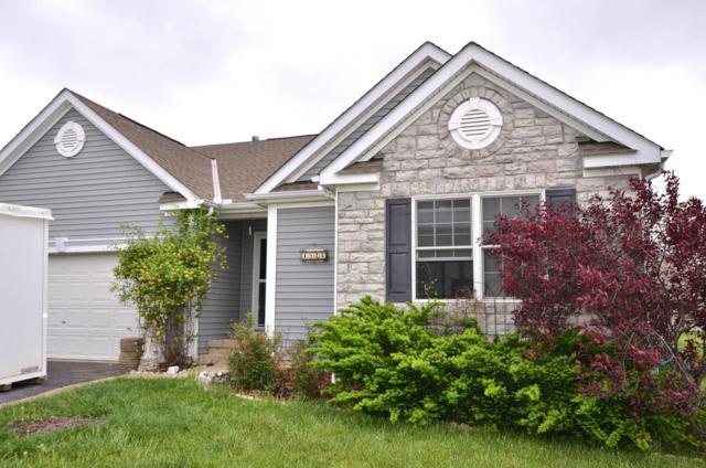 1922 Saddlehorn Way, Marysville, OH 43040 (MLS #218017331) :: Signature Real Estate