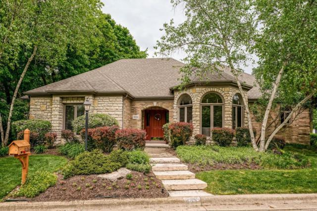 3126 Melbury Drive, Columbus, OH 43221 (MLS #218017332) :: Berkshire Hathaway HomeServices Crager Tobin Real Estate