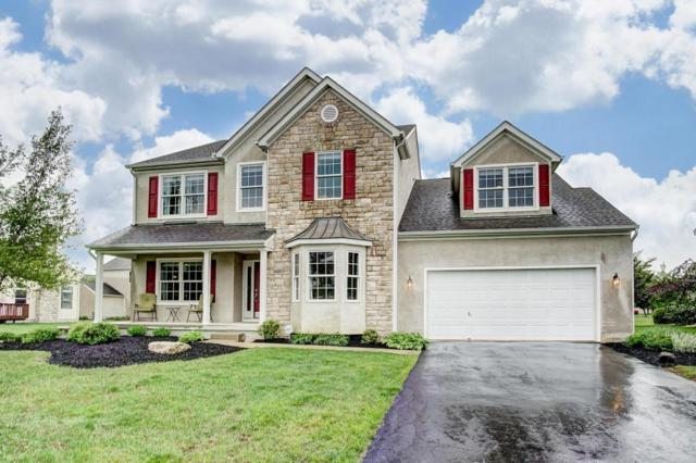 6153 Jeffrelyn Drive, Hilliard, OH 43026 (MLS #218017334) :: Signature Real Estate