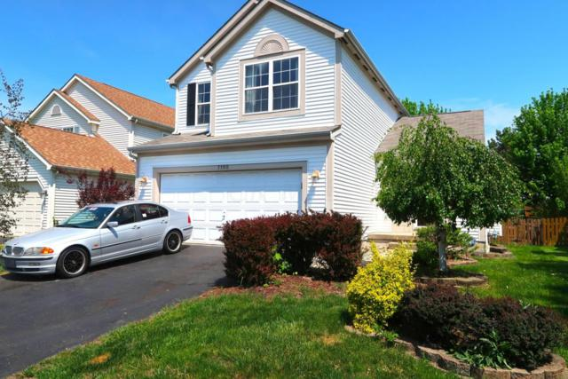 7190 Haswell Drive, Reynoldsburg, OH 43068 (MLS #218017337) :: Signature Real Estate
