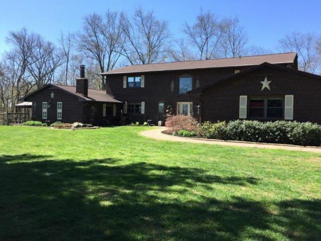 2385 Lamb Road NW, Carroll, OH 43112 (MLS #218017338) :: Berkshire Hathaway HomeServices Crager Tobin Real Estate