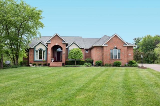 7420 Wolfe Terrace, Pickerington, OH 43147 (MLS #218017345) :: Exp Realty
