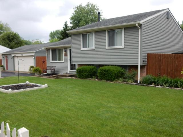 1618 Greenville Road, Columbus, OH 43223 (MLS #218017357) :: Berkshire Hathaway HomeServices Crager Tobin Real Estate
