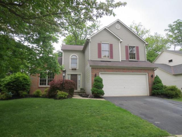 1814 Penwood Place, Marysville, OH 43040 (MLS #218017358) :: Signature Real Estate