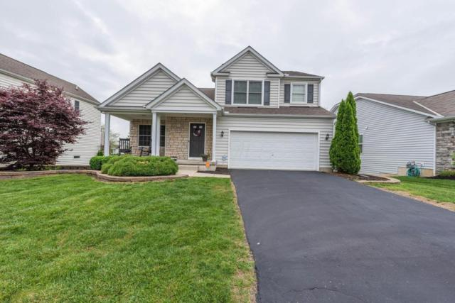 5675 Boucher Drive, Orient, OH 43146 (MLS #218017361) :: The Mike Laemmle Team Realty