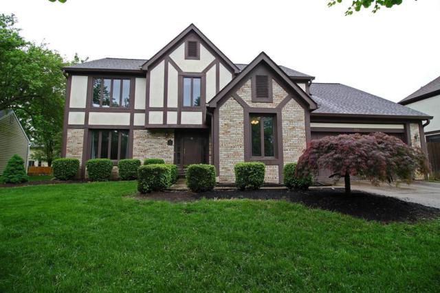 355 Ashworth Court, Dublin, OH 43017 (MLS #218017375) :: The Mike Laemmle Team Realty