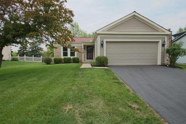 2108 Worthingwoods Boulevard, Powell, OH 43065 (MLS #218017384) :: Signature Real Estate