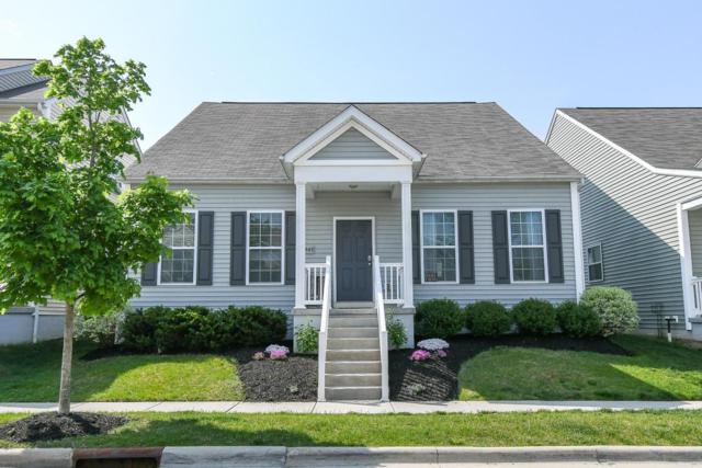 7861 Waggoner Trace Drive, Blacklick, OH 43004 (MLS #218017387) :: RE/MAX ONE