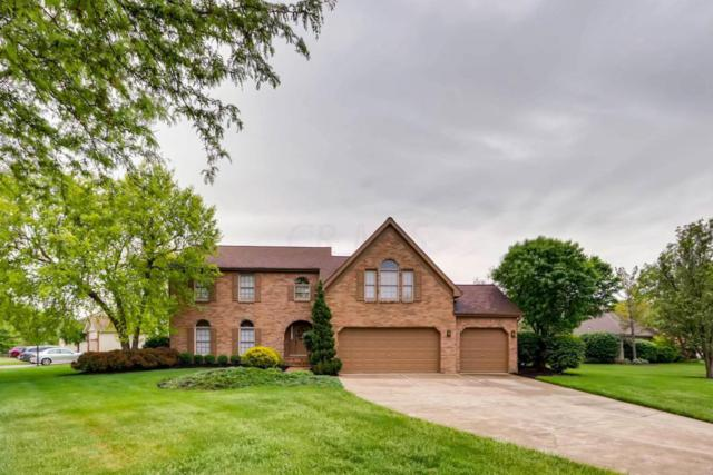 4730 Heycross Drive, Grove City, OH 43123 (MLS #218017391) :: Signature Real Estate