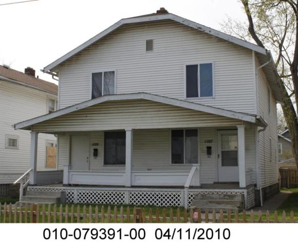 1107-1109 E 22nd Avenue, Columbus, OH 43211 (MLS #218017396) :: Signature Real Estate