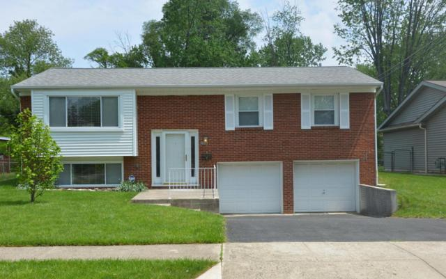 5502 Darcy Road, Columbus, OH 43229 (MLS #218017397) :: Signature Real Estate
