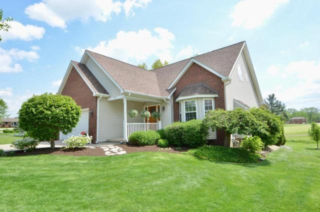 637 Lakeshore Drive E, Hebron, OH 43025 (MLS #218017398) :: Berkshire Hathaway HomeServices Crager Tobin Real Estate