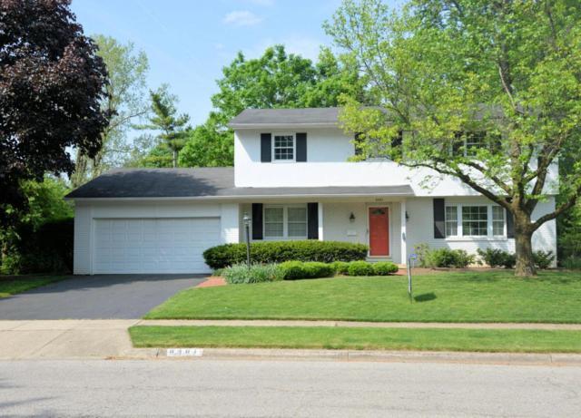6461 Masefield Street, Worthington, OH 43085 (MLS #218017404) :: Signature Real Estate