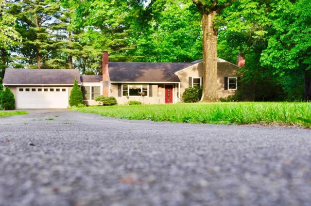 6230 Olentangy River Road, Worthington, OH 43085 (MLS #218017470) :: Exp Realty