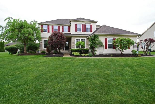 3162 Alum Trail Place, Lewis Center, OH 43035 (MLS #218017476) :: Exp Realty