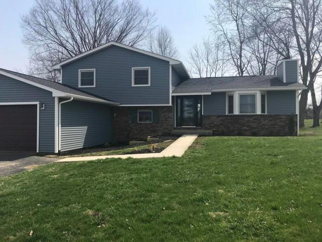 16856 Murphy Road, Sunbury, OH 43074 (MLS #218017478) :: The Clark Group @ ERA Real Solutions Realty