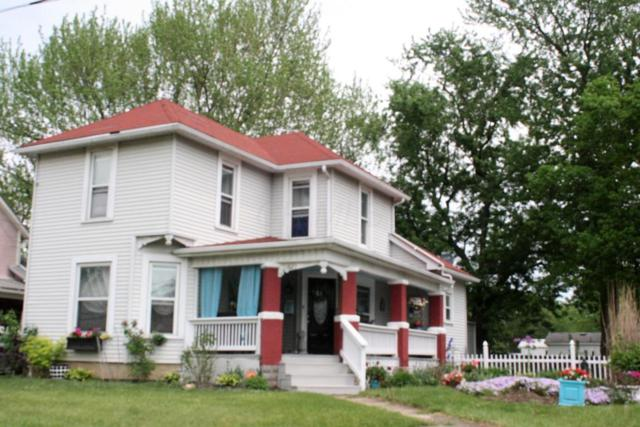 522 N Main Street, Marysville, OH 43040 (MLS #218017479) :: The Clark Group @ ERA Real Solutions Realty