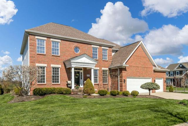 8079 Banker Drive, Pickerington, OH 43147 (MLS #218017486) :: RE/MAX ONE