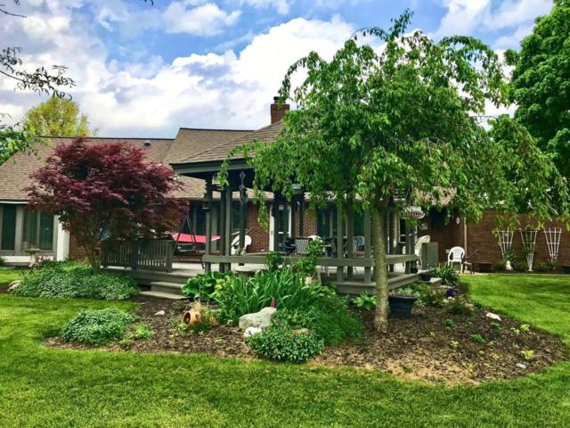4721 Rensch Road, Grove City, OH 43123 (MLS #218017507) :: RE/MAX ONE